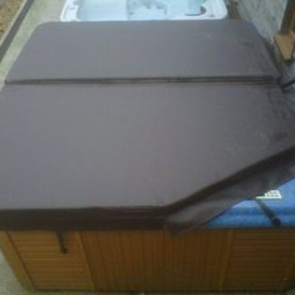 Hot Tub Cover Stock Item