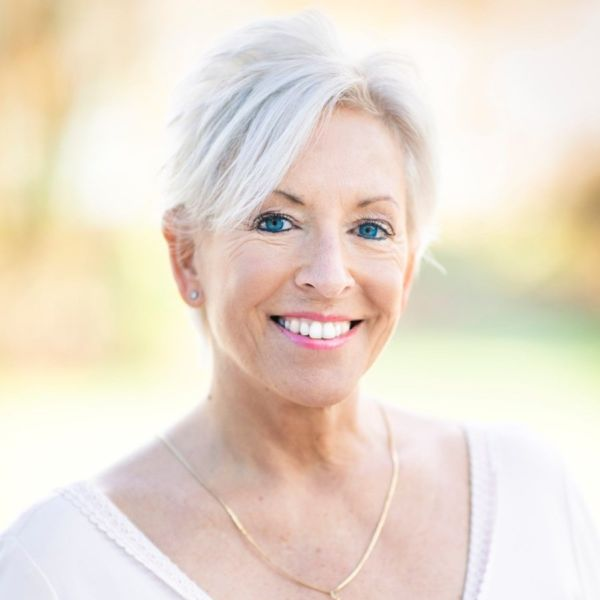 The Power Within You Now With Sue Stone - 12th Feb