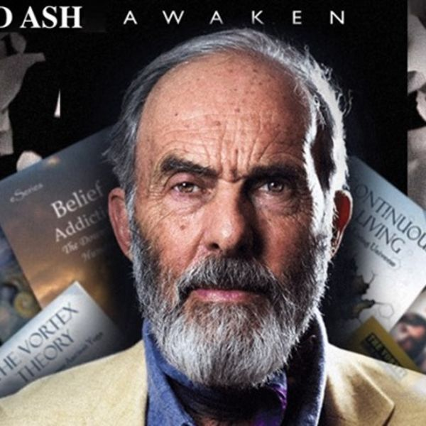David Ash: Awaken The Physics Of Ascension - 24th July