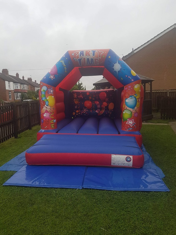 Macies Party Hire