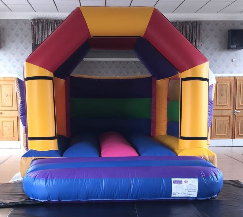 Standard Bouncy Castle