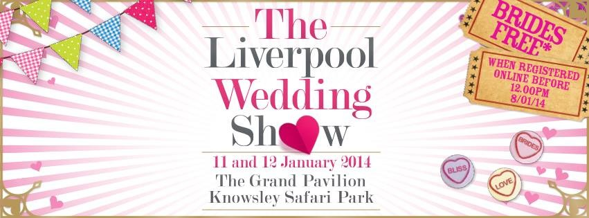 Free Wedding Fayre Tickets