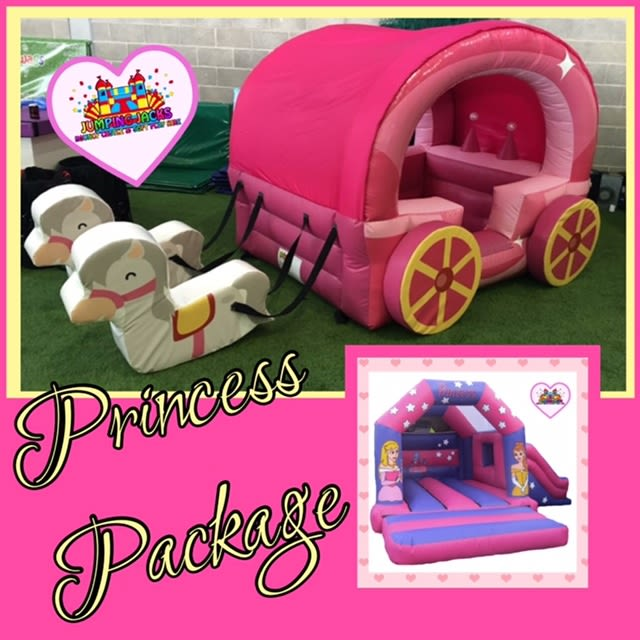 Princess Package