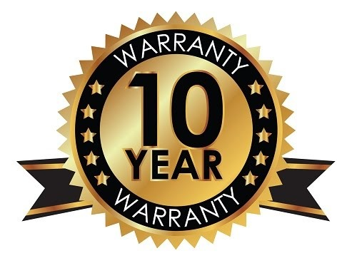Bespoke Resins Warranty And Guarantee