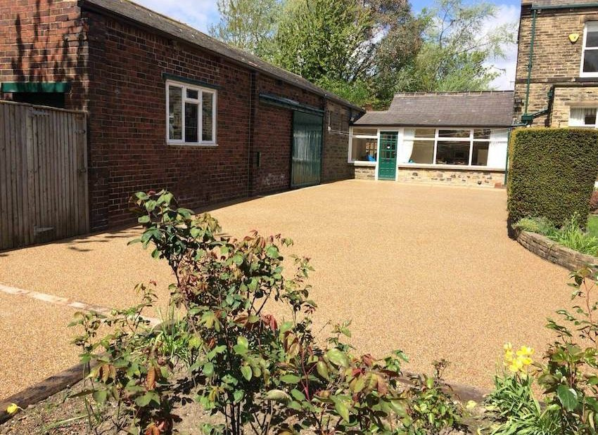 How Much Will A Resin Bound Driveway Cost Me?