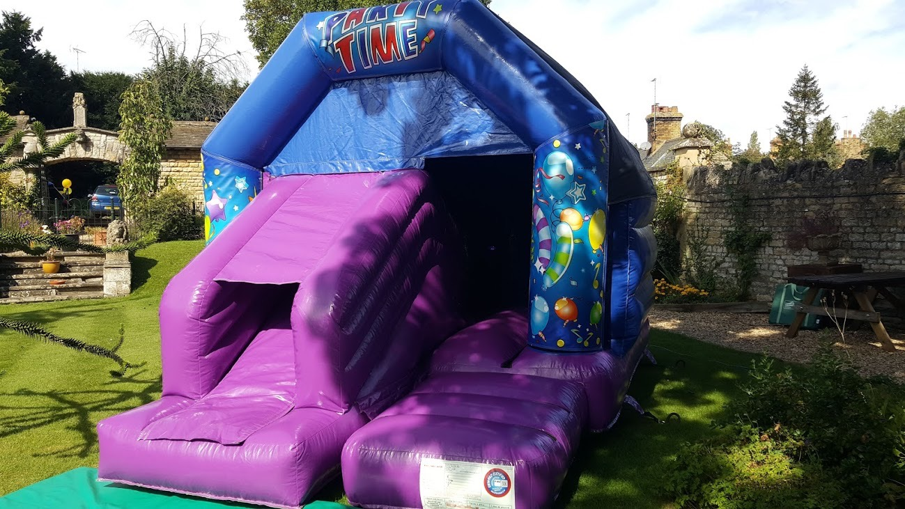 Inflatable Disco Hire Spalding