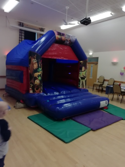 Bourne Bouncy Castles - Why Should You Choose Its Funtime?