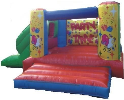 Peterborough Bouncy Castle Hire And Soft Play Hire
