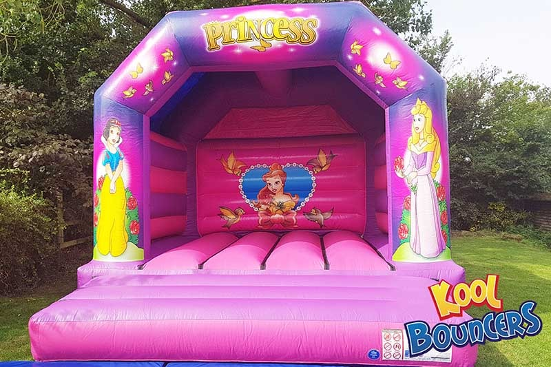 14x15ft Princess