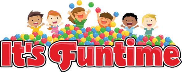 Its Funtime - Bouncy Castle Hire In Bourne And Throughout South Lincolnshire And Cambridgeshire