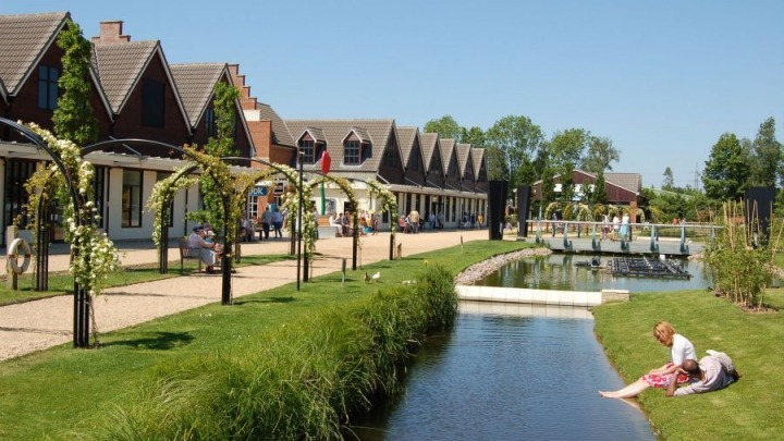 5 Best Things To Do In Spalding.