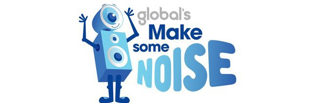 Globals Make Some Noise Bike Britain Challenge