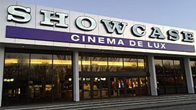 Showcase Cinema De Luxe Peterborough