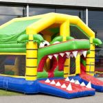 Crocodile Activity Castle