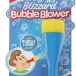 Easy To Use Bubble Blower