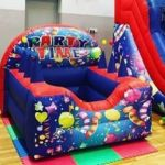 Party Time Ball Pool