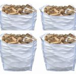 4 Builders Bags Of Seasoned Kiln Dried Hardwood