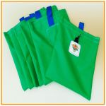 Durable Pvc Bags For Storage, Transportation And Protection