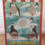 Pop The Penguin A Frame Game (ptp02)