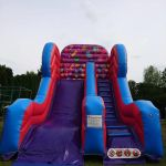 Balloons Super Slide