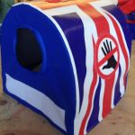 Blower Covers For Inflatables