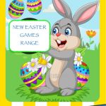 Easter Games Pack 4 (egp4)