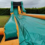 Tsunami Mega Water Slide