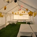 Large Marquee 15m X 9m