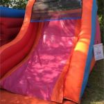 Low Height 42ft Obstacle Course