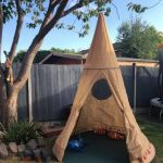 Play Tepee