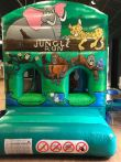 Jungle Fun Run