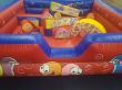 10x12 Happy Balloons Softplay/ballpool
