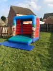 Humpty Dumpty Bouncy Castle