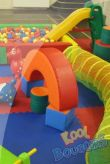 Pre School Play Package And Ball Pond