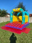 Early Learning Bouncy Castle Indoor