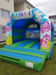 My Little Pony 12.5ft X 15.5ft Bouncy Castle