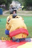 Adult And Jnr Sumo Suit Hire