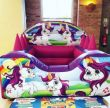 Unicorn Ball Pool