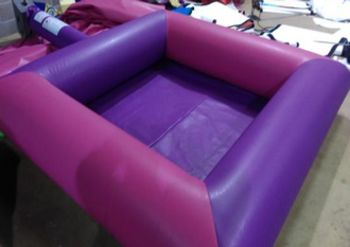 Purple Ball Pit