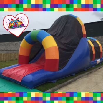 Rainbow Assault Course
