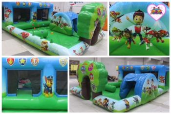 Paw Patrol Play Zone