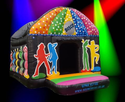 Disco Dome Inflatable