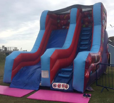 16x20ft Party Slide
