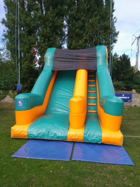 Party Time Slide
