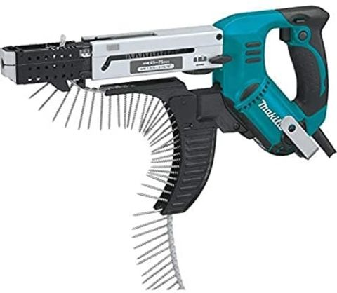 110v Collated Screw Gun