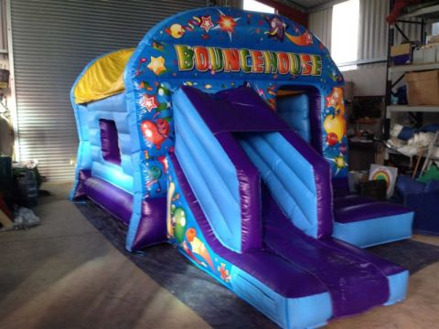 Bouncehouse 12ft X 18ft