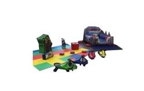 Marvel Soft Play Package