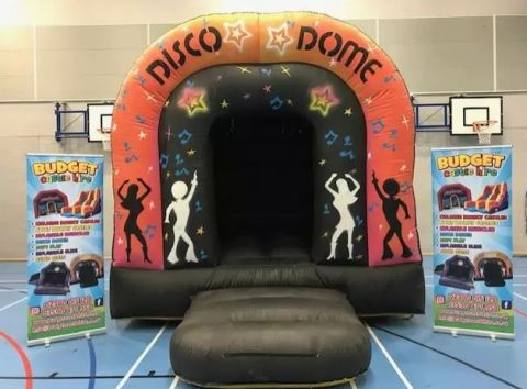 Adults Disco Dome