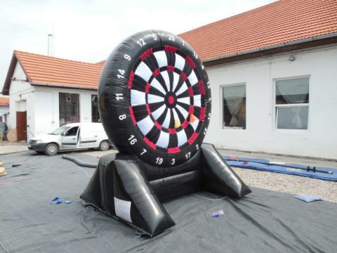 Inflatable Darts Game