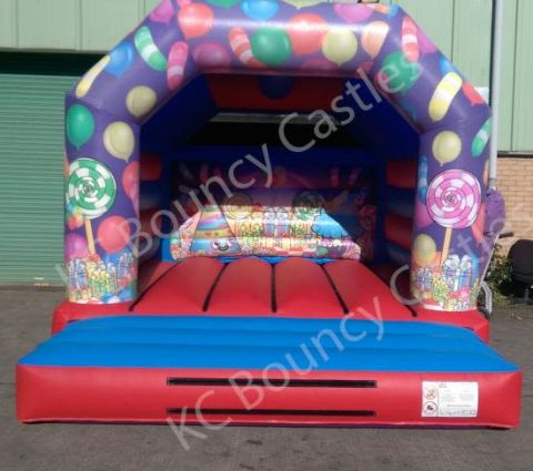 New Party Party 12.5ft X 15.5ft